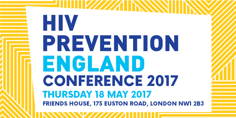 HPE Conference 2017 - Thursday 18 May 2017