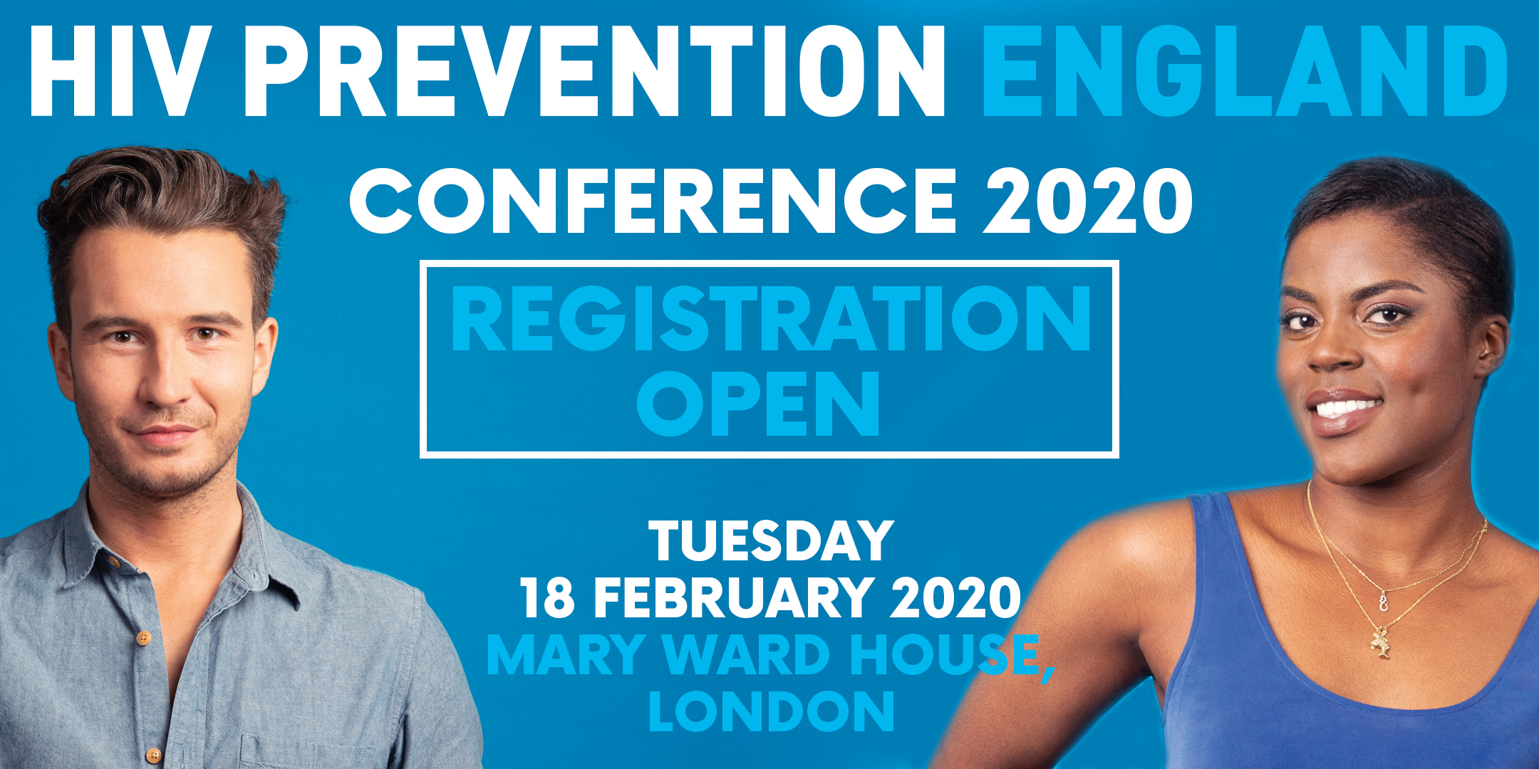 HPE Conference 2020 registration open - tuesday 18 february, mary ward house, london